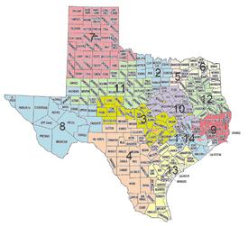 Texas Courts of Appeals Ballotpedia