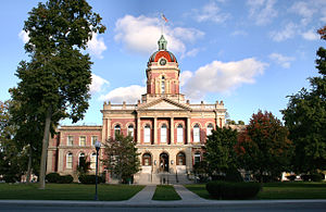 Elkhart County, Indiana (Judicial) - Ballotpedia
