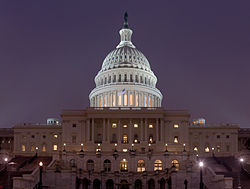 General Overview Congress Meets In The U S
