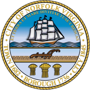 city of norfolk virginia public records