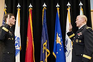 Congressional investigation of CENTCOM's intelligence