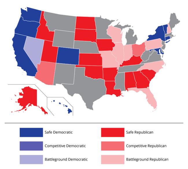 United States Congress elections 2016 Ballotpedia